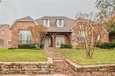 Single Family Home For Sale: 2614 Avalon Drive