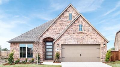 Forney Single Family Home For Sale: 961 Canterbury Lane