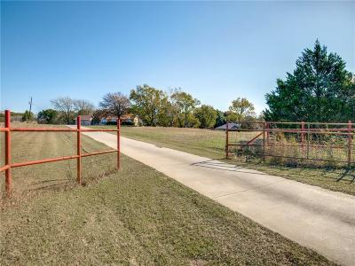 Single Family Home For Sale: 3821 Weston Road