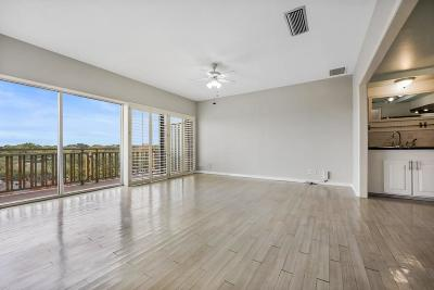 Dallas Condo For Sale: 6211 W Northwest Highway #G512