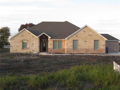 Princeton Single Family Home For Sale: 10215 Private Road 5393
