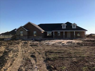Johnson County Single Family Home For Sale: 9937 County Road 915