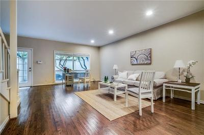 Dallas TX Condo For Sale: $329,900