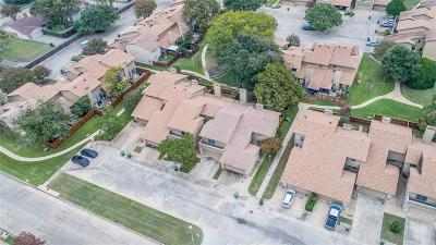 Garland Townhouse For Sale: 3114 Eastpark Drive