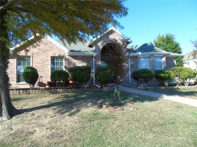 Murphy Single Family Home For Sale: 437 Ponderosa Trail