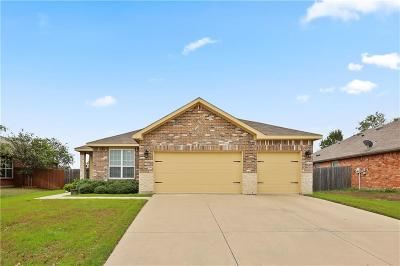 Crowley Single Family Home For Sale: 272 Rock Meadow Drive