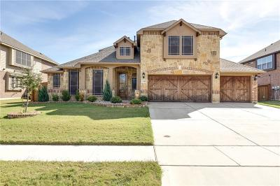 Grand Prairie Single Family Home For Sale: 3135 Pampa