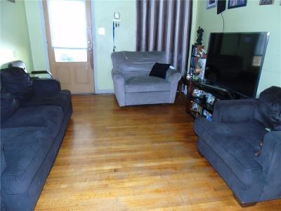 Single Family Home For Sale: 3742 Almazan Drive