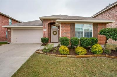 Single Family Home For Sale: 2007 Highland Drive