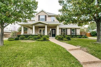 Murphy Single Family Home Active Option Contract: 217 Crepe Myrtle Lane