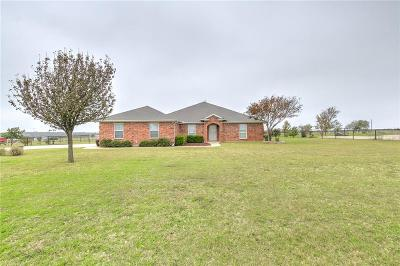 Godley Single Family Home Active Option Contract: 10317 County Road 1001