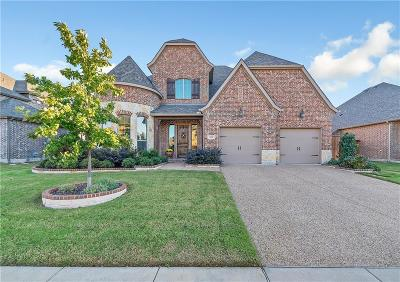 Prosper Single Family Home For Sale: 931 Sagebrush Drive