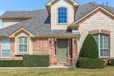 Townhouse For Sale: 4100 Greystone Trail