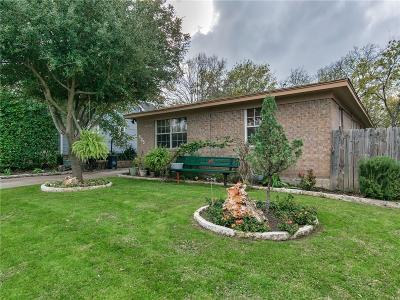 Rockwall Single Family Home For Sale: 903 N Alamo Road