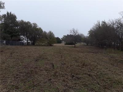 Mansfield Residential Lots & Land For Sale: 23 Willow Bend Court