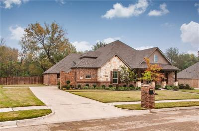 Waxahachie Single Family Home For Sale: 244 Katy Lake Drive