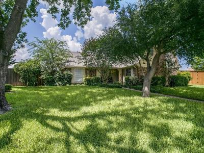 Plano Single Family Home For Sale: 2941 Knollwood Drive