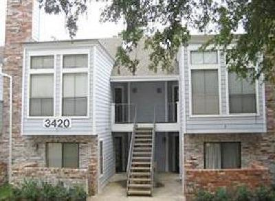 Irving Condo For Sale: 3420 Country Club Drive W #213