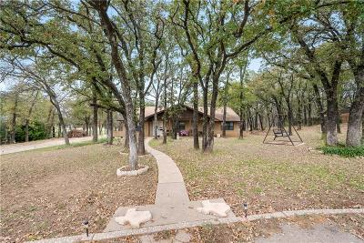 Keller Single Family Home For Sale: 764 Bandit Trail