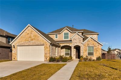 Prosper Single Family Home For Sale: 1130 Somerset Way