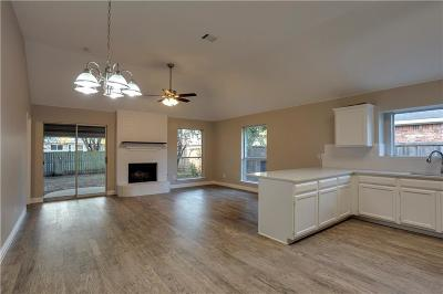 Single Family Home For Sale: 711 Bluffview Drive