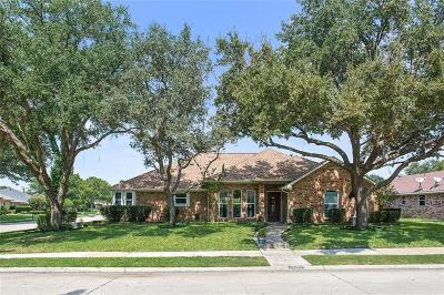 Carrollton Single Family Home For Sale: 1620 Saxony Place