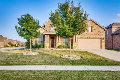 Prosper Single Family Home For Sale: 1670 Havenbrook