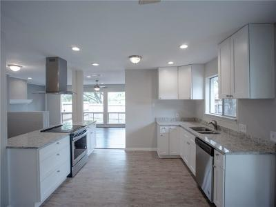 Single Family Home For Sale: 3508 Boulder Drive