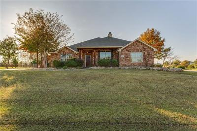 Royse City Single Family Home For Sale: 2401 Shooting Star Drive