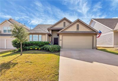 Fort Worth Single Family Home For Sale: 5056 Cassidy Lane