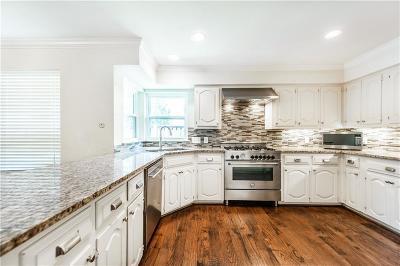 Single Family Home For Sale: 4224 High Star Lane