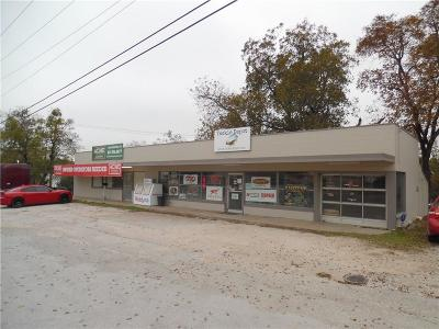 Weatherford Commercial For Sale: 1234 Mineral Wells Highway