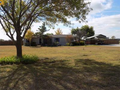 Sanger Single Family Home Active Option Contract: 5593 Stone Creek Drive