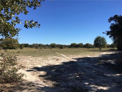 Limestone County Farm & Ranch For Sale: Tbd Lcr 444