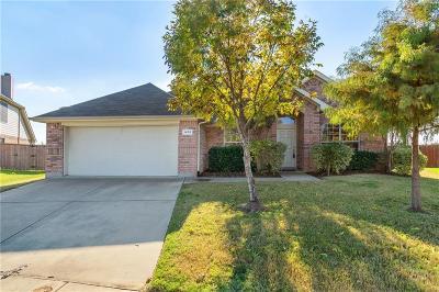 Grand Prairie Single Family Home For Sale: 1435 Fleetwood Cove Drive
