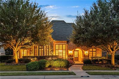 McKinney Single Family Home Active Kick Out: 6805 Echo Canyon Drive
