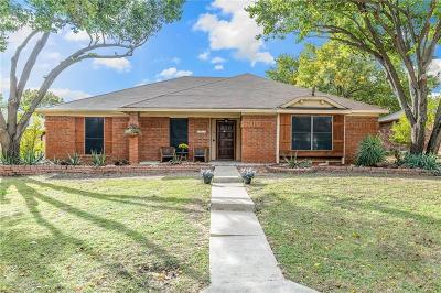 Lewisville Single Family Home For Sale: 1530 Winter Park Lane