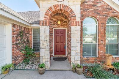 Fort Worth Single Family Home For Sale: 4621 Pine Ridge Lane