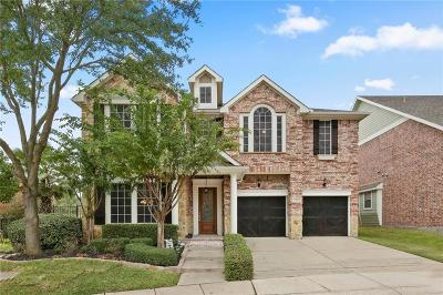 Hurst, Euless, Bedford Single Family Home For Sale: 2203 Bear Lake Drive