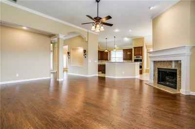 Plano Single Family Home For Sale: 4321 Oak Knoll Drive