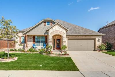 Single Family Home For Sale: 1034 Basket Willow Terrace