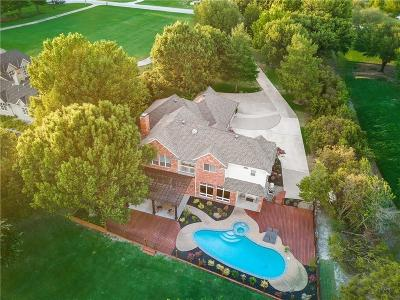 Residential Lease For Lease: 217 Rush Creek Drive