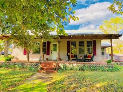Freestone County Single Family Home For Sale: 304 W San Marcos