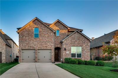 Lantana Single Family Home For Sale: 8504 Silverleaf Circle