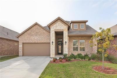Single Family Home For Sale: 12845 Palancar Drive