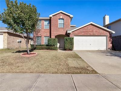 Dallas, Fort Worth Single Family Home For Sale: 4313 Silverwood Trail