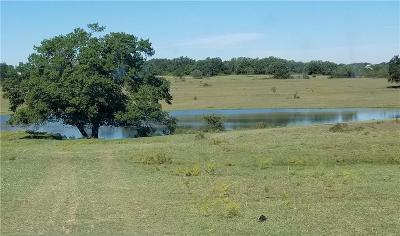 Weatherford Farm & Ranch For Sale: Tbd Zion Hill Loop