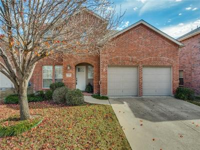 Wylie Single Family Home For Sale: 2129 Highland Drive