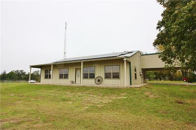 Teague Farm & Ranch For Sale: 570 W Us Highway 84