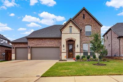 Melissa Single Family Home Active Option Contract: 4505 Mimosa Drive